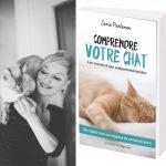 Le livre «Comprendre votre chat» de Sonia Paeleman est sorti!
