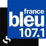 Sonia Paeleman en direct sur France Bleu Paris le 30/09/18